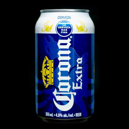 コロナ・エキストラ缶商品画像