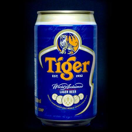 タイガービール商品画像
