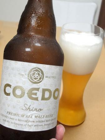 COEDO 白 -Shiro-の画像3