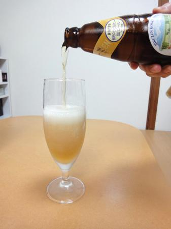ヒルゼン高原ビールの画像3