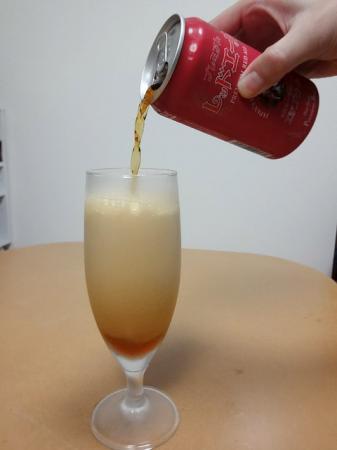 プレミアムレッドエール エチゴビールの画像3