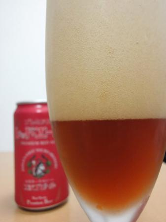 プレミアムレッドエール エチゴビールの画像4