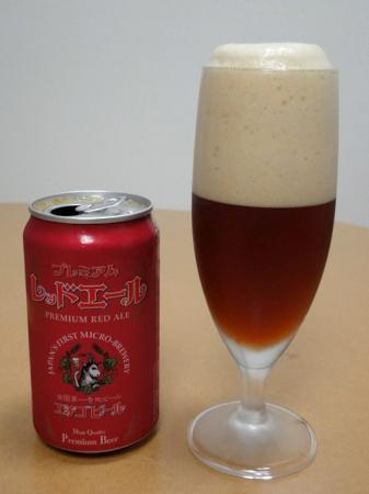 プレミアムレッドエール エチゴビールの画像6