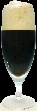 ギネス エクストラスタウトグラス画像