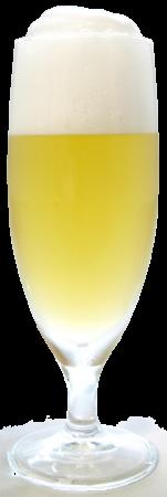 ヒューガルデン ホワイトグラス画像