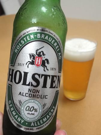 ホルステン(ノンアルコール0.03%)の画像4