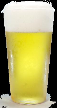 キリン ラガービールグラス画像