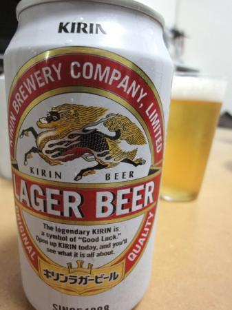 キリン ラガービールの画像4