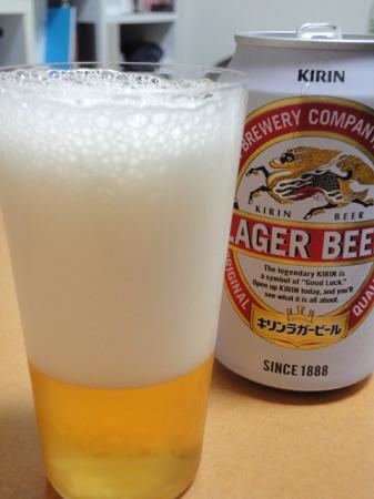 キリン ラガービールの画像2