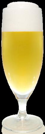 キリン 淡麗グリーンラベルグラス画像