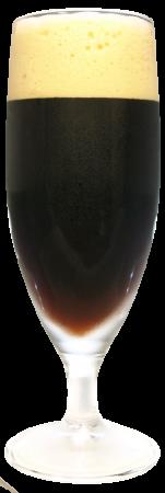 フラーズ ロンドン ポーターグラス画像