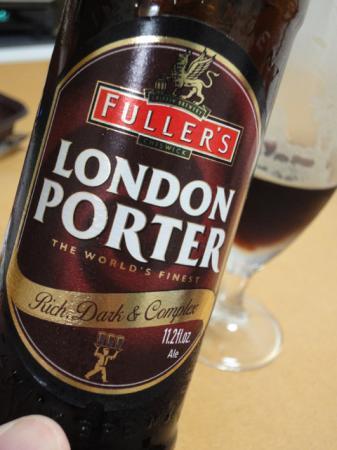 フラーズ ロンドン ポーターの画像3