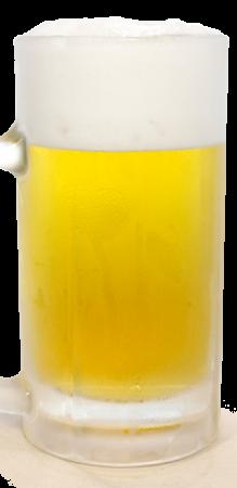 オリオン 麦職人グラス画像