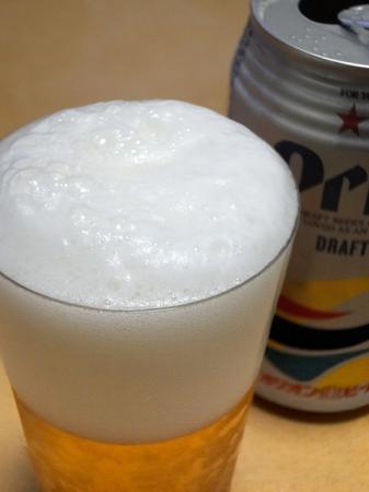 オリオン・ドラフトビールの画像3