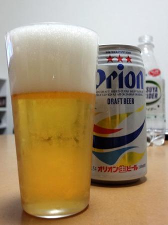 オリオン・ドラフトビールの画像4