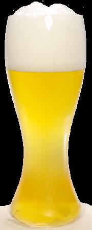 坂本龍馬ビール(プライベート)グラス画像