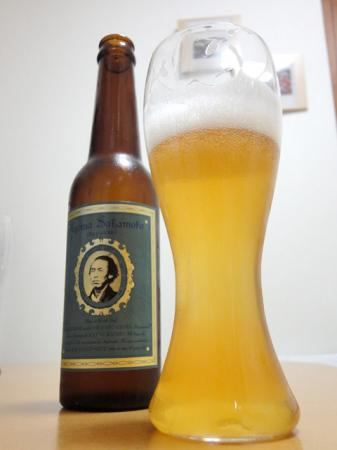 坂本龍馬ビール(プライベート)の画像6