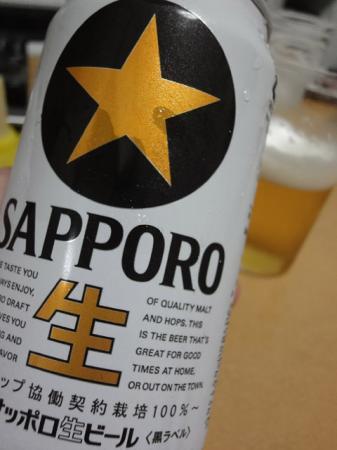 サッポロ生ビール<黒ラベル>の画像3
