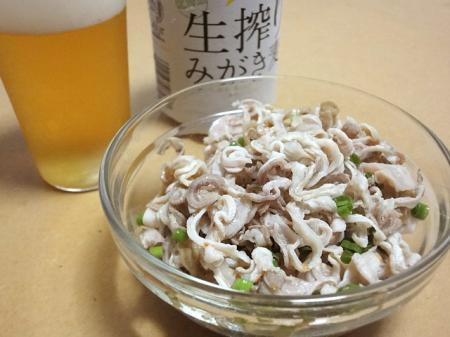 サッポロ 北海道生搾り みがき麦の画像8