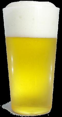 サッポロ エビスビールグラス画像