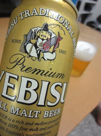 サッポロ エビスビールの画像3