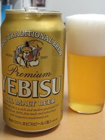サッポロ エビスビールの画像4