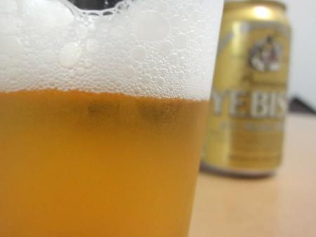 サッポロ エビスビールの画像5