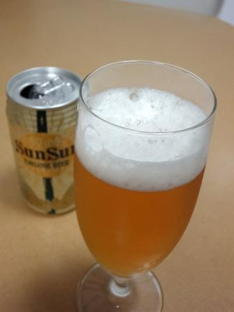 サンサンオーガニックビールの画像6