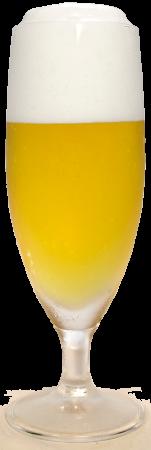 タイガービールグラス画像