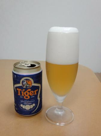 タイガービールの画像5
