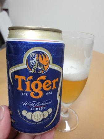 タイガービールの画像6