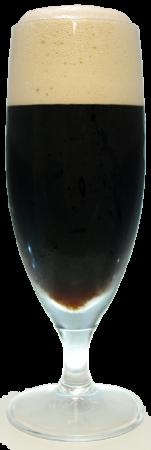 サッポロ エビス ザ・ブラックグラス画像