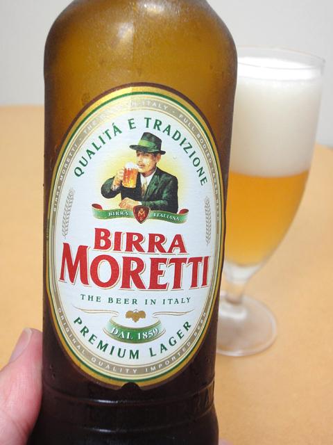 Amazon | 【24本セット】Moretti Zero 330ml×24本  …