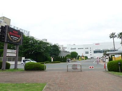 キリンビアパーク福岡
